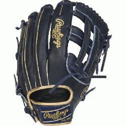 the Hide Color Sync 12 34 model features a PRO H Web pattern, which was designed so that outfiel