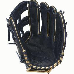 Hide Color Sync 12 34 model features a PRO H Web pattern, which was designed so that outfielder