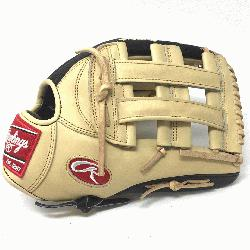 the Hide Camel and Black PRO3030 H Web with open back./p