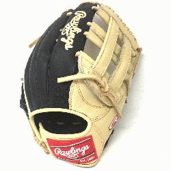 of the Hide Camel and Black PRO3030 H Web with o