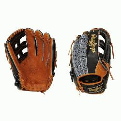 ern Heart of the Hide Leather Shell Same game-day pattern as some of baseball&rs