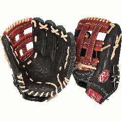 end. Since 1958, the Rawlings Heart of the Hide series has withstood the test