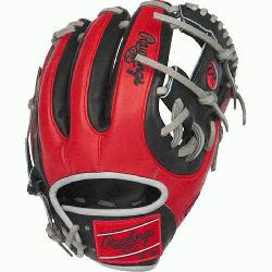 e; web is typically used in middle infielder gloves Infield glov