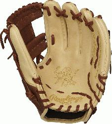 d by the top glove craftsmen in the world, the Heart of the