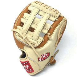 the Hide PRO314 11.5 inch. H Web. Camel and Tan leather. Ope