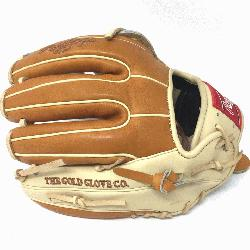 art of the Hide PRO314 11.5 inch. H Web. Camel and Tan leather. Open B