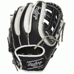 th pro features and a quick break-in process, the Rawlings Heart of the Hide 11.5