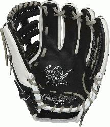 ith pro features and a quick break-in process, the Rawlings Heart of the Hide 11.5 inch H