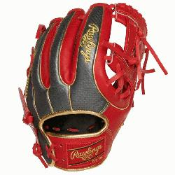 pro features and a quick break-in process, the Rawlings Heart of the Hide 11.5