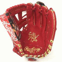 acked with pro features and a quick break-in process, the Rawlings Heart of the