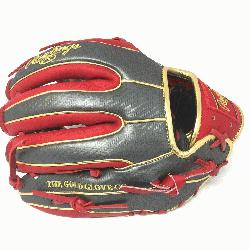 features and a quick break-in process, the Rawlings