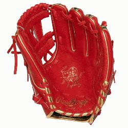 features and a quick break-in process, the Rawlings H