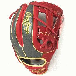 with pro features and a quick break-in process, the Rawlings
