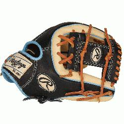 11.75-inch Heart of the Hide infield glove offers unmatched quality and performance. As a