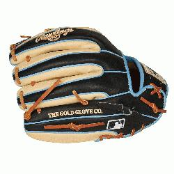 11.75-inch Heart of the Hide infield glove offers unmatched quality and pe
