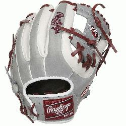 d from our ultra-premium steer-hide leather, the Rawlings 11.75-inch Heart of the