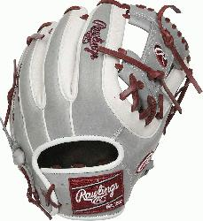 crafted from our ultra-premium steer-hide leather, the Rawlings 11.75-
