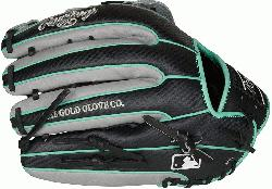 o;ll have the fastest backhand glove in the game with the new Rawlings Heart o