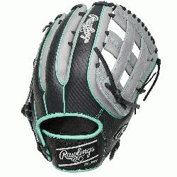 ou'll have the fastest backhand glove in the game with the new Rawlings Heart of the Hide Hy
