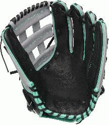 ll have the fastest backhand glove in the game with the new Rawl