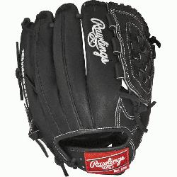 a glove is a meaning softball players have never truly understood. We