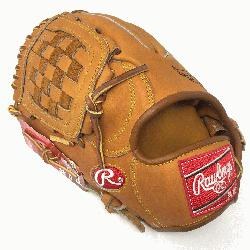 the Hide PRO6XBC Baseball Glove (Left Handed Throw) : Class