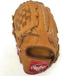 ngs Heart of the Hide PRO6XBC Baseball Glove (Left Handed Throw) : Classic