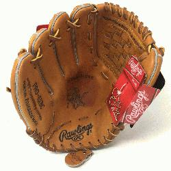 eart of the Hide PRO6XBC Baseball Glove (Left Handed Th