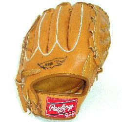 pRawlings Heart of the Hide PRO6XBC Baseball Glove. Basket Web