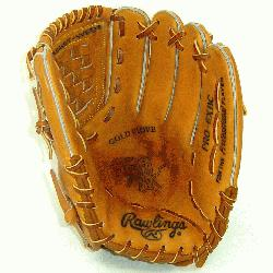eart of the Hide PRO6XBC Baseball Glov