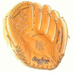 gs Heart of the Hide PRO6XBC Baseball Glove (Right Handed Throw) : Classic Rem