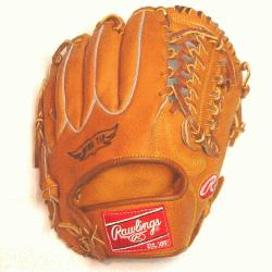 Rawlings Heart of Hide PRO6XTC 12 Baseball Glove (Left Handed Thro