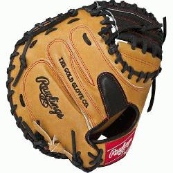 of the Hide is one of the most classic glove models in baseball. Rawlings Heart of the Hide Glove