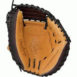 s one of the most classic glove models in baseball. Rawlings Heart of