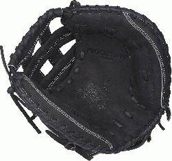 -inch all-leather catchers glove Made from the top 5 percent of available steer hides Tennes