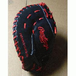 is Heart of the Hide players series 1st Base model features an open Web. With its 12.75 inch patte