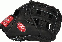 of the Hide Corey Seager Gameday Pattern 11.5 inch baseball glove. Pro
