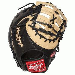 Rawlings 13-inch Heart of the Hide first base glove is
