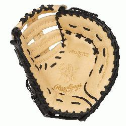 nch Heart of the Hide first base glove is perfect f