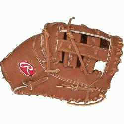 structed from Rawlings worldrenowned Heart of the Hide174 steer hide leather Heart of the