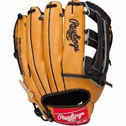 Heart of the Hide is one of the most classic glove models in baseball. Rawlings H
