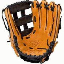 he Hide is one of the most classic glove models in baseball. Rawlings Heart of the Hide Gl