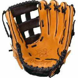 is one of the most classic glove models in baseball. Rawlin