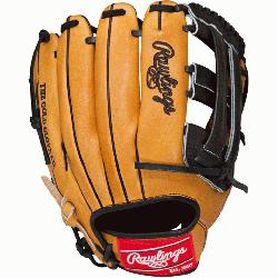 de is one of the most classic glove models in baseball. Rawlings Heart of the Hide Gloves fea