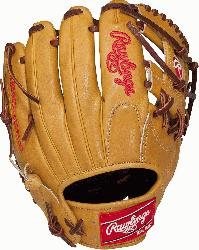is one of the most classic glove models in baseball. Rawlings Hea