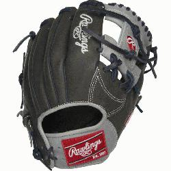 ucted from Rawlings' world-renowned Heart of the Hide® steer hide leathe