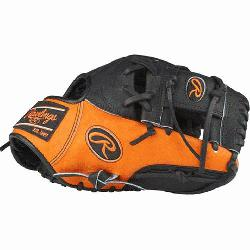 is typically used in middle infielder gloves Infield glove 60% pl