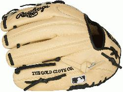 rt of the Hide 11.5-inch I-web glove is constructed from ultr