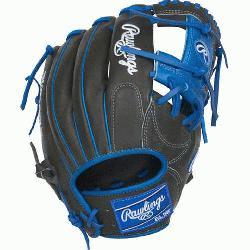 is typically used in middle infielder gloves Infield