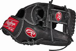 is one of the most classic glove models in baseball. Rawlings Hear